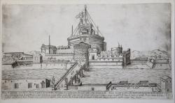 Ponte e Castel S. Angelo