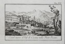 Castel Nuovo di Val di Cecina
