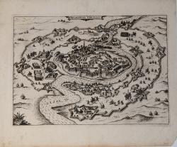 Belagerung Vercellis