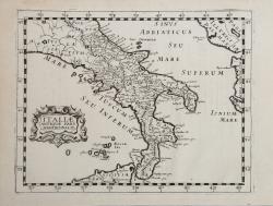 Italiae Antiqvae Pars...