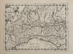 La Lombardie et riviere de...