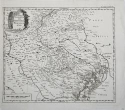 Carta Geografica del...