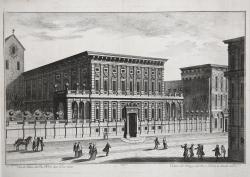 Veduta del Palazzo del Duca...