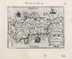 Cyprus Insula