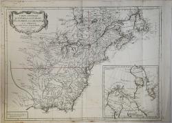 Carte générale du Canada,...
