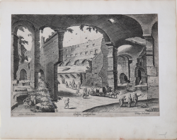Colisei prospectus.