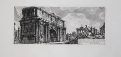 Arco di Severo, e Caracalla.
