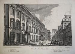 Veduta di Palazzo Odescalchi