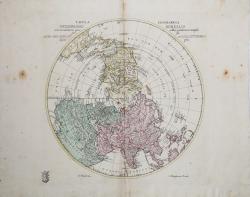 Tabula Geographica...