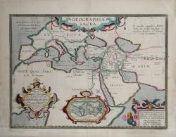 Geographia Sacra