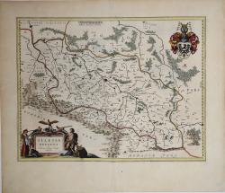 Silesia Ducatus A Martino...