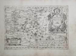 Provincia Mediolanensis cum...