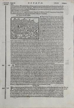 Tiboli citta de Latini