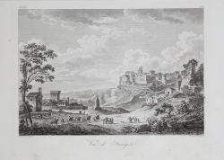 Vue de Strongoli