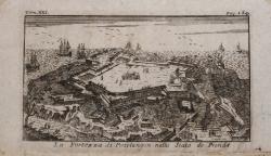 La fortezza di Portolongone