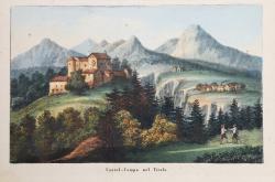 Castel-Campo nel Tirolo