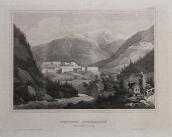 Festung Bressenone