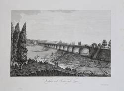 Veduta del Ponte sul Taro