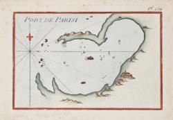 Port de Parisi