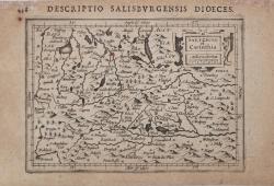 Saltzburg et Carinthia
