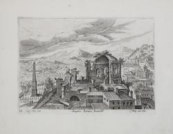 Templum Fortunae Praenestae