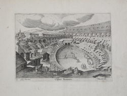 Coliseum Romanum
