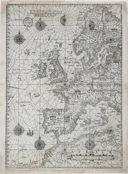 Universe Europe maritime...