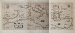 Una Carta Generale del mare...