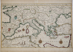 Europe Maritime et Generale...