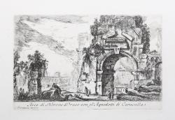 Arco di Nerone Druso con...