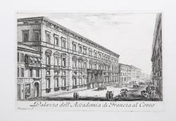 Palazzo dell'Accademia di...
