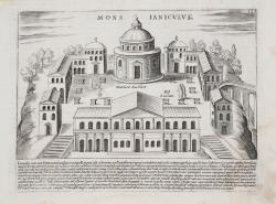 Mons. Ianiculus
