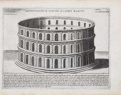 Amphitheatrum Claudii in...