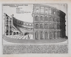 Amphitheatrum Vespasiani...