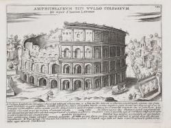 Amphitheatrum Titi Vulgo...