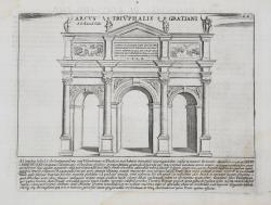 Arcus Triumphalis Gratiani