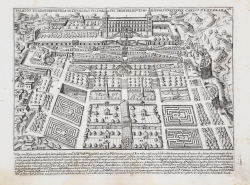 Palazzo et Giardino e Villa...