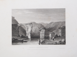 Bridge of Augustus, at Narni