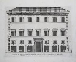 Palazzo De' Sig.ri Fonsechi...
