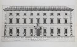 Palazzo dell''Ill. et Rev....