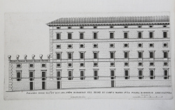 Palazzo dell'Ill.mo et Ecc....
