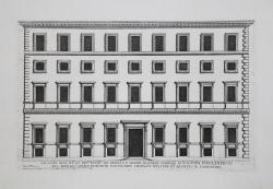 Palazzo dell'Ill.mo et...