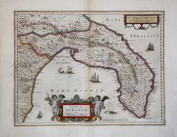 Terra di Otranto olim...