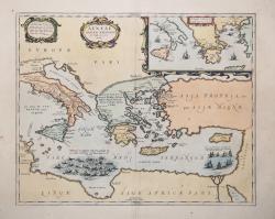 Aeneae Troiani Navigatio ad...