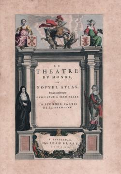 Le Theatre du Monde ou...