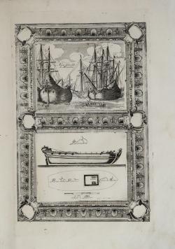 Navi Olandese di Mercantia...