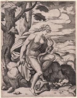 Jupiter and Proserpine