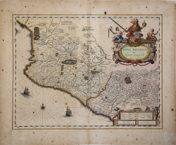 Nova Hispania et Nova Galicia