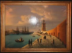 Ancona li 29 settembre 1860