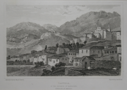Lauria in the Province of...